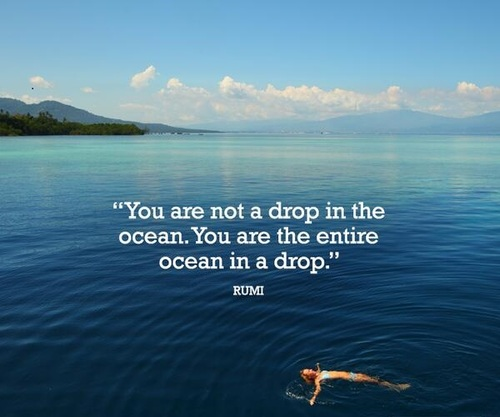 Quotes About Ocean: 30 Famous Quotes About The Ocean