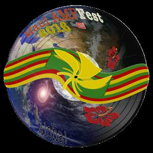 HonuaAMPFest flare